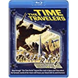 The Time Travelers [Blu-ray]