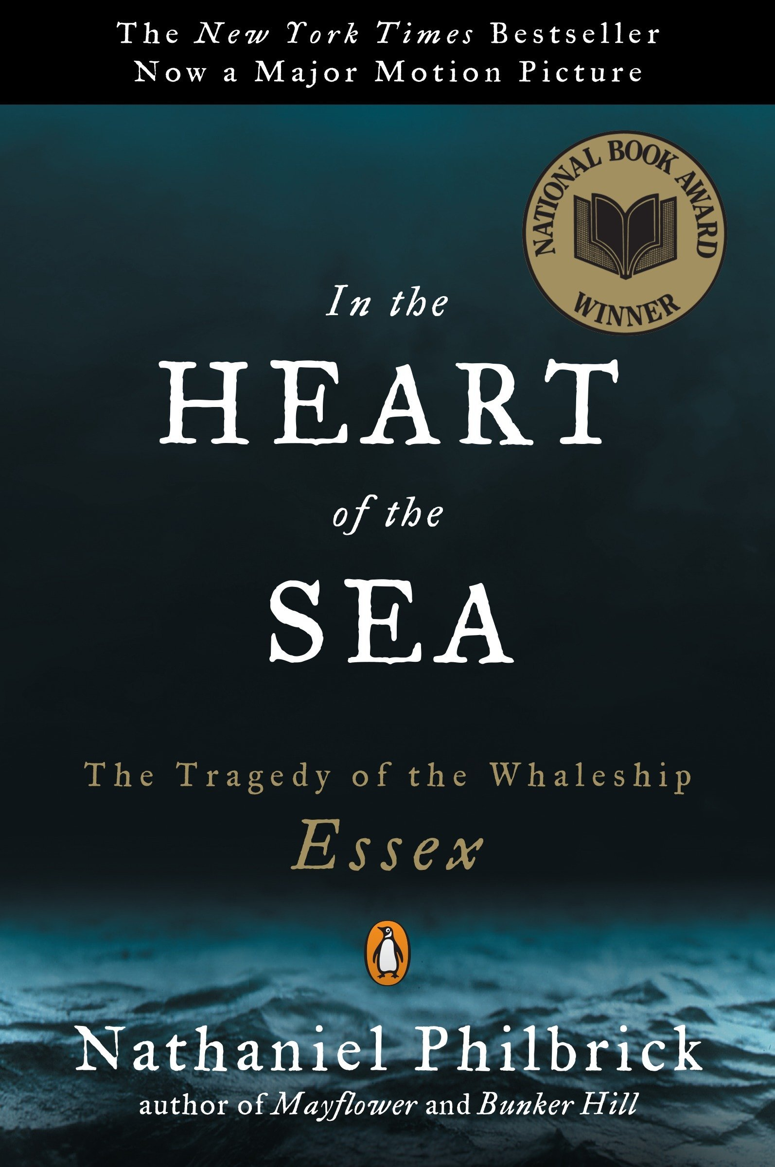 Nathaniel Philbrick In The Heart Of The Sea Pdf