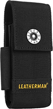 LEATHERMAN - Premium Nylon Snap Sheath with Pockets Fits 4.5