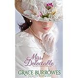 Miss Delectable (Mischief in Mayfair Book 1)