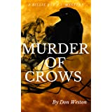 Murder of Crows: A Hard Boiled Crime Series (Billie Bly Series Book 8)