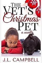 The Vet's Christmas Pet (Sweet Romance Book 1) Kindle Edition