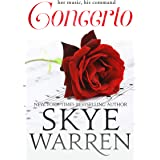 Concerto (The North Security Trilogy Book 2)