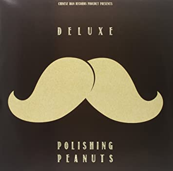 album deluxe polishing peanuts