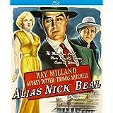 Alias Nick Beal [Blu-ray]