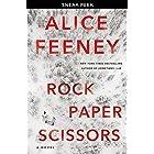 Rock Paper Scissors Sneak Peek