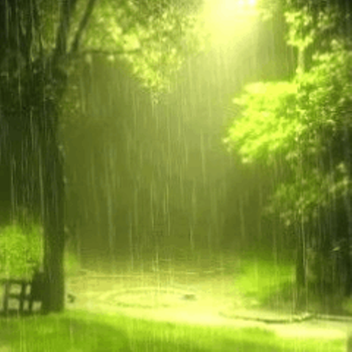 Beautiful Rain Live Wallpaper: Amazon.ca: Appstore For Android