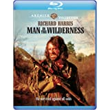 Man in the Wilderness (1971) [Blu-ray]
