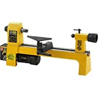 TBS400 Torno de madera Potencia 250 W