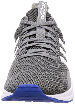 Amazon.com | adidas Men Running Shoes Questar Ride Cloudfoam Training Grey DB1344 | Road Running