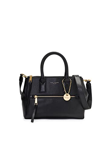 5bba3ac00990 Amazon.com  Marc Jacobs Recruit East west Tote