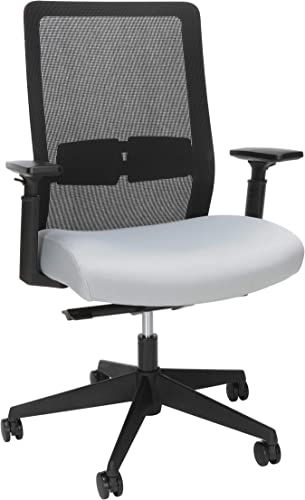 HON Basyx Biometryx Commercial-Grade Task Chair