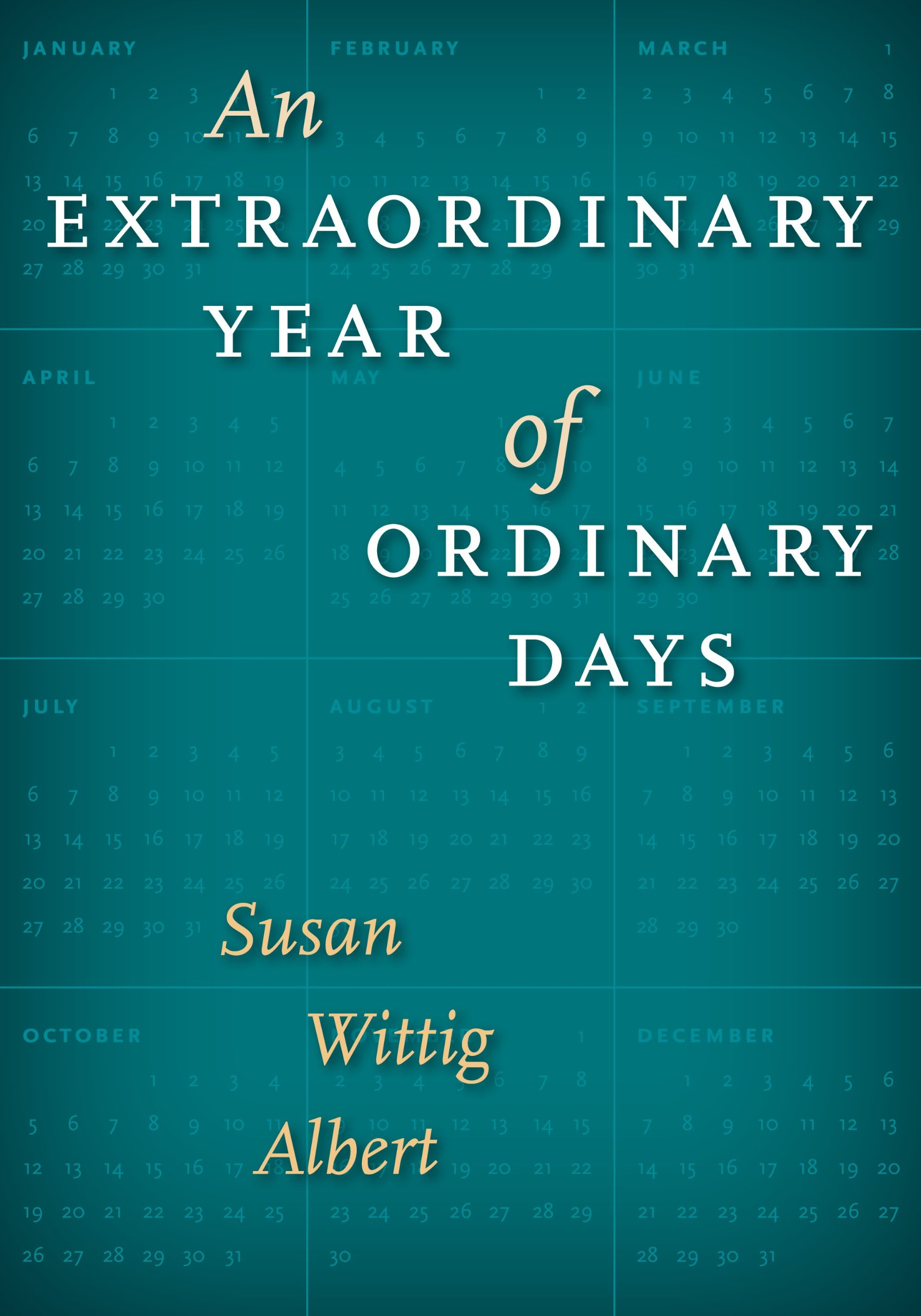 An Extraordinary Year of Ordinary Days (Southern Writers Collection Series) PDF