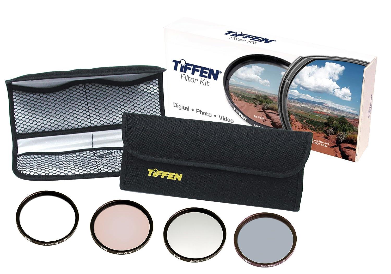 Set di filtri 55 mm Tiffen Jollywood FX Kit