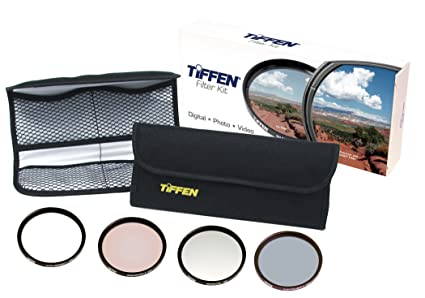 Tiffen 82HFXK1 82mm Hollywood FX Filter Kit Accessory Kits at amazon