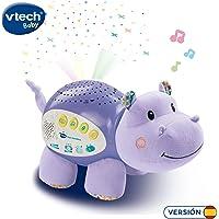 VTech Baby - Popi estrellitas, Proyector de bebe