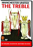 Manchester United - The Treble Remastered DVD