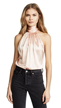 9d5c8ac6f2cca1 Amazon.com  Ramy Brook Women s Paige Top  Clothing
