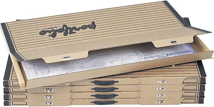 SAF3008TS Safco Portable Art and Drawing Portfolios