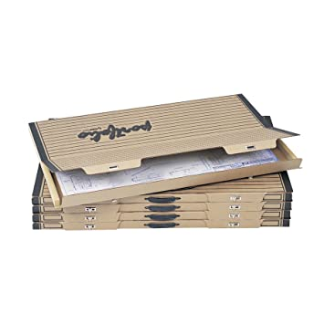 Safco Products Art And Drawing Portfolio For 36 W X 24 D Documents Tropic Sand