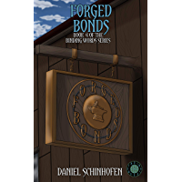 Forged Bonds (Binding Words Book 4) (English Edition)