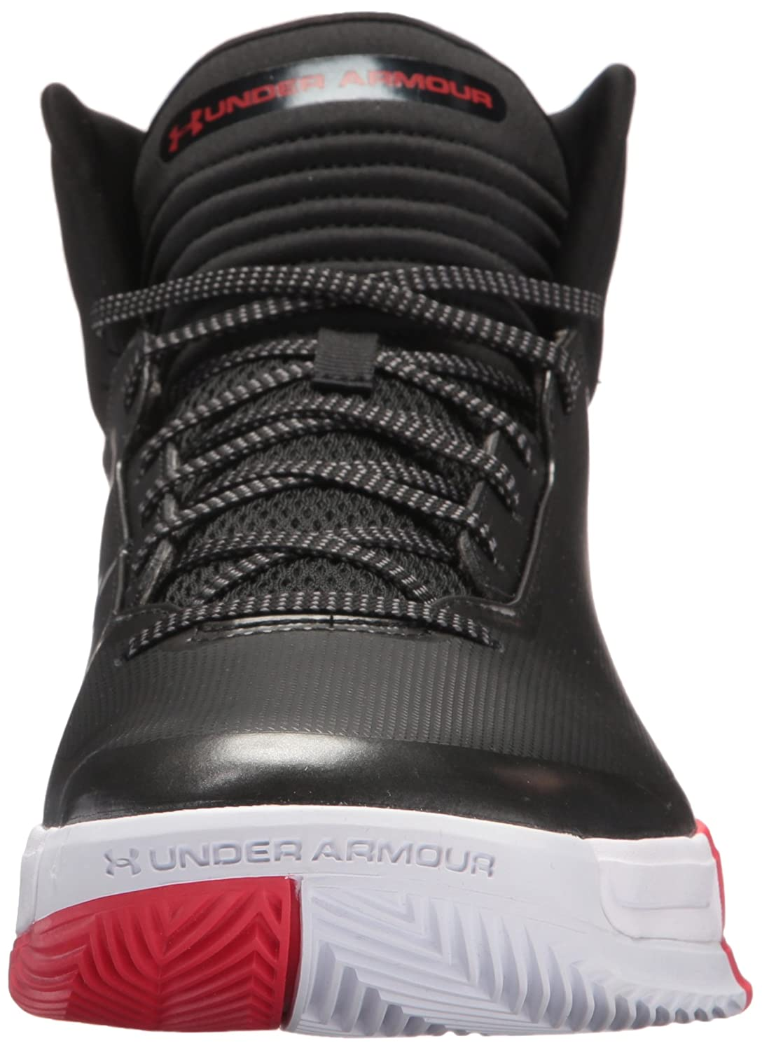 a1c3851c319 Under Armour Men s UA Lockdown 2 1303265-005 Sneakers  Amazon.co.uk  Shoes    Bags