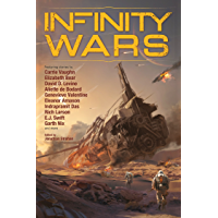 Infinity Wars (The Infinity Project Book 6)