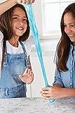 Elmer's Slime Starter Kit, Clear School Glue & Blue
