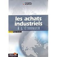 Les achats industriels à l'étranger