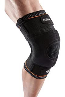 6c15ee28db Shock Doctor Ultra Knit Knee Support, Knee Brace for Preventing & Healing  Patella Instability,