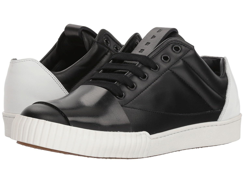 [マルニ MARNI] メンズ シューズ スニーカー Color Block Sneaker [並行輸入品] B07CZ95MX8