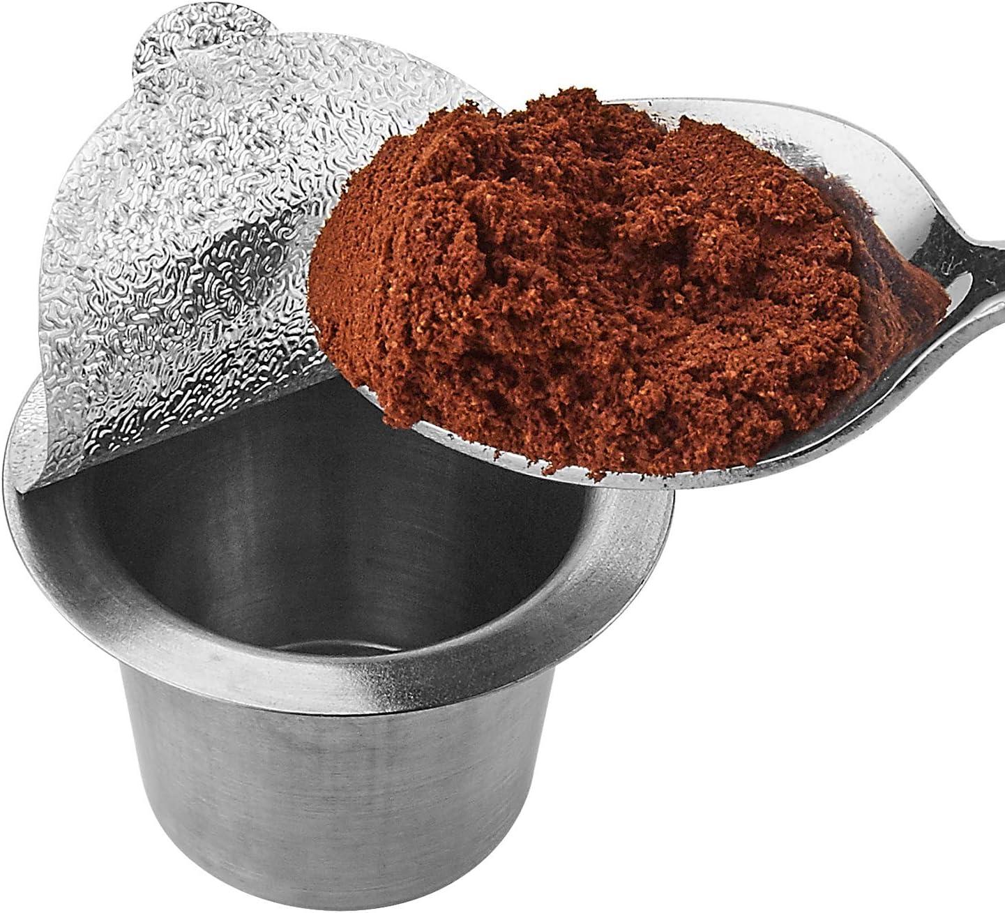 Para Cuisinart todas las cafeteras Reemplazo del filtro de caf/é Paquete de 12 filtros de agua compatibles para filtros universales