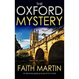 THE OXFORD MYSTERY an absolutely gripping whodunit full of twists (Jenny Starling Book 5)