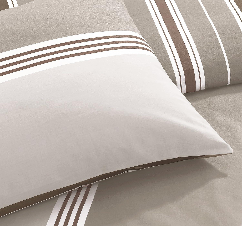 Sleep Piumino Super King Copripiumino Cotone Naturale