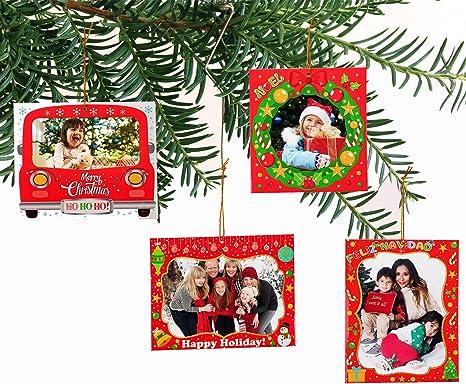 Christmas Frame-Christmas frames-Christmas Picture Frame-christmas decorations-christmas 2018-Personalized christmas  picture frame