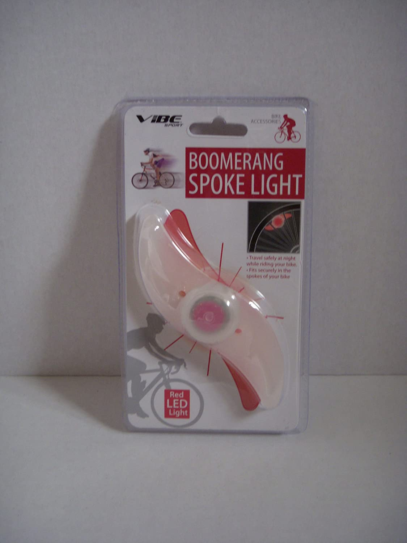 Vibe Sport Boomerang - Luz LED para radios (Intermitente, luz de ...