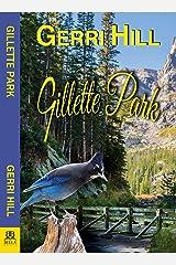Gillette Park Kindle Edition