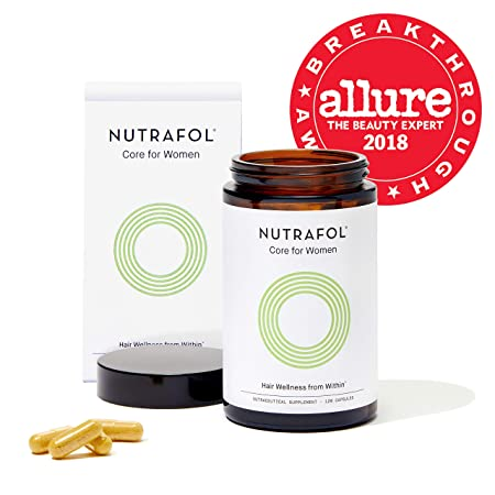 Nutrafol Hair Loss Supplements