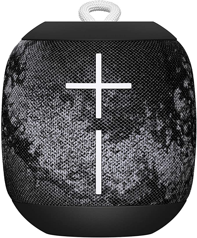 Altavoz port/átil individual Negro Bluetooth, 360 grados, impermeable, 15 horas de bater/ía, resistente a golpes Ultimate Ears Boom 2 Phantom Exclusive