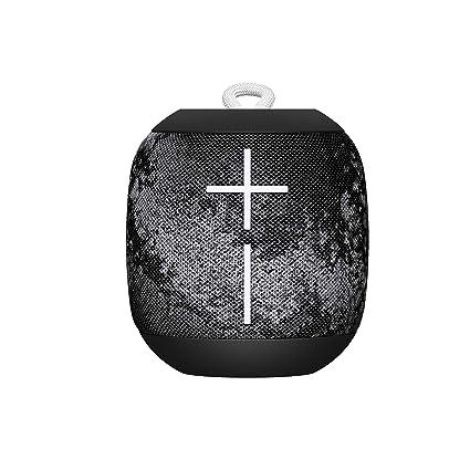 cd3b2e348de Amazon.com  WONDERBOOM Waterproof Bluetooth Speaker - Concrete