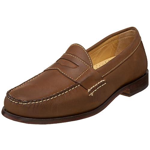 225811373377 Brass Boot Men's Hunter Loafer