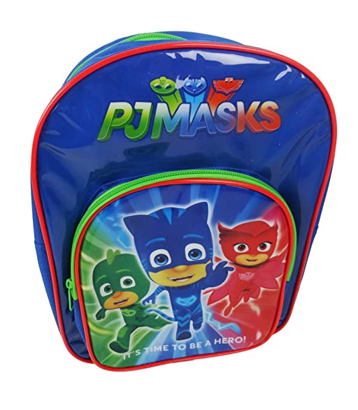PJ Masks Hero Backpack