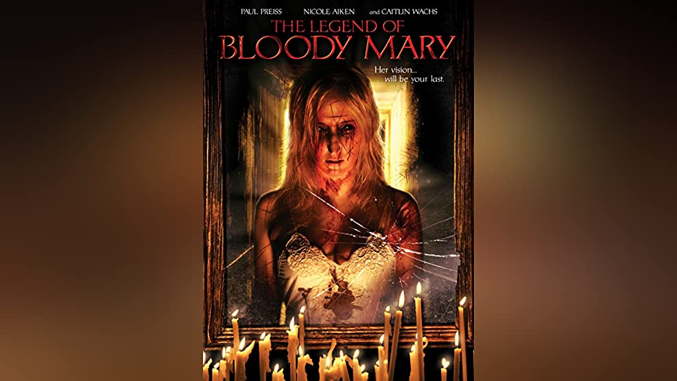Legend of Bloody Mary