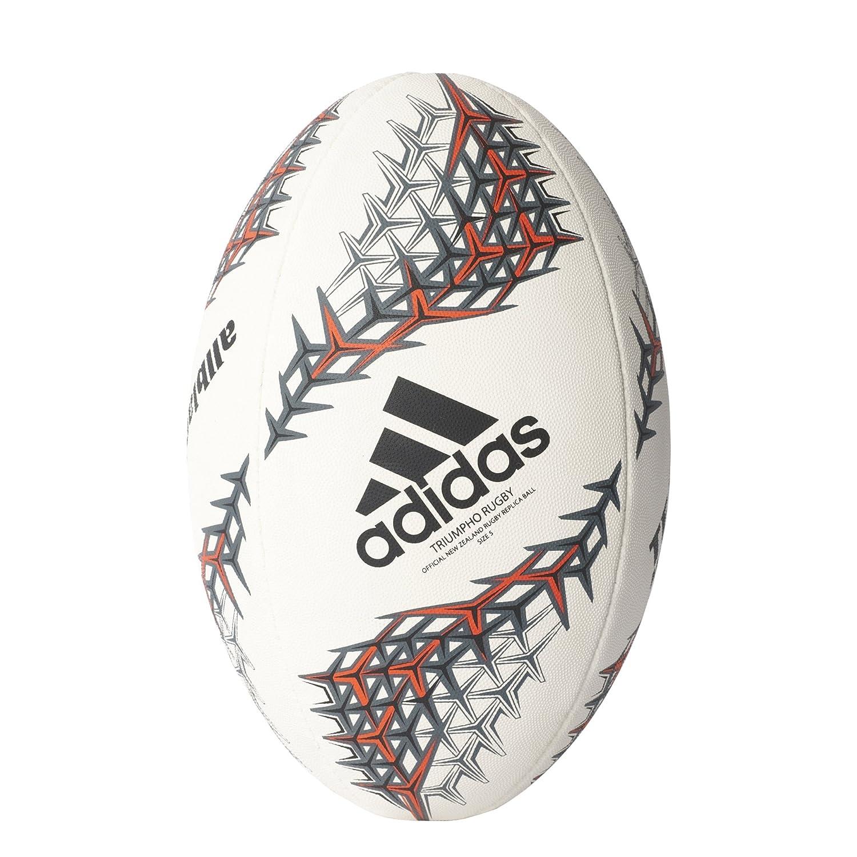 adidas Nzru R Balón de Fútbol Selección de Rugby Nueva Zelanda ...