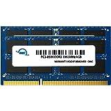 OWC 8 GB (2 X 4GB) PC8500 DDR3 1066 MHz 204-pin Memory Upgrade Kit, (OWC8566DDR3S8GP), for MacBook Pro, MacBook, Mac Mini and