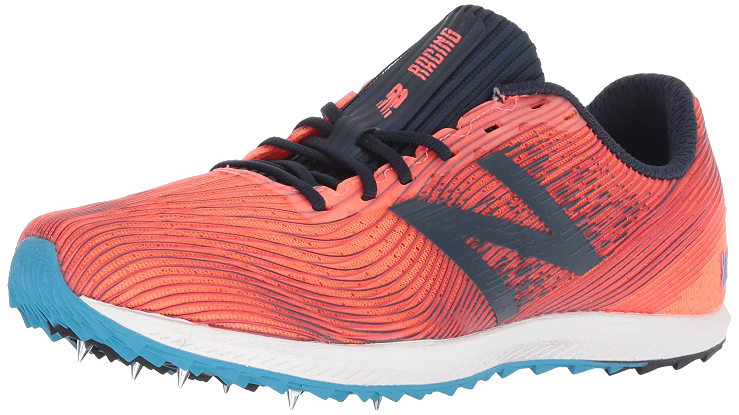 TALLA 36 EU. New Balance Country Spike, Zapatillas de Cross para Mujer