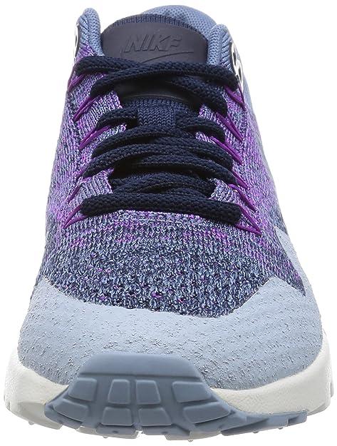 Nike Air Max 1 859517 400 ultra flyknit Damen Sneaker