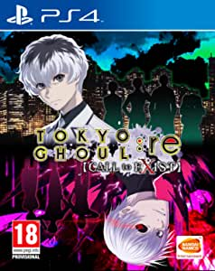 Tokyo Ghoul: re Call to Exist (PS4)
