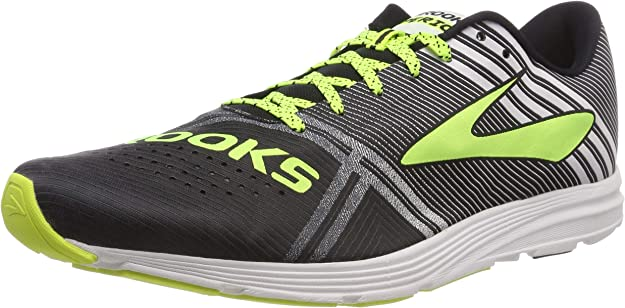 Brooks Hyperion, Zapatillas de Running para Hombre: Amazon.es ...