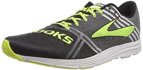 ef5f858b1ec Brooks Men s Hyperion Running Shoe (BRK-110234 1D 3637140 7.5 (083) Green